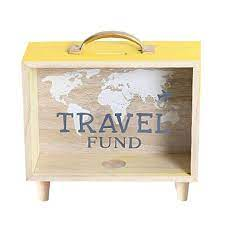 Tirelire Travel Funds